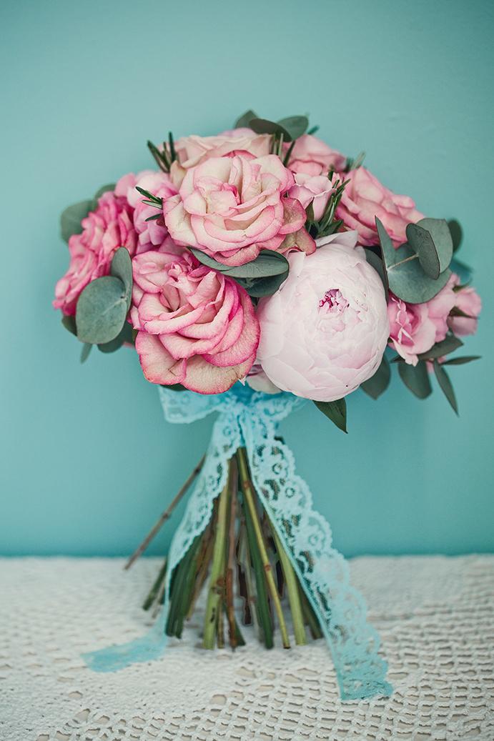 День, картинки бирюза с розовым