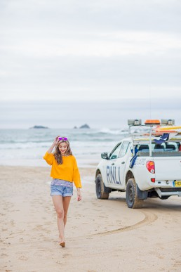 Colourful lifestyle photography by Marianne Taylor.