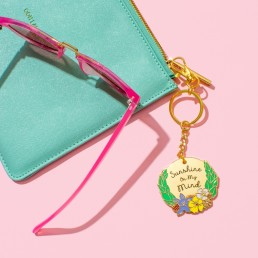 Colourful product & lifestyle photography and styling by Marianne Taylor.