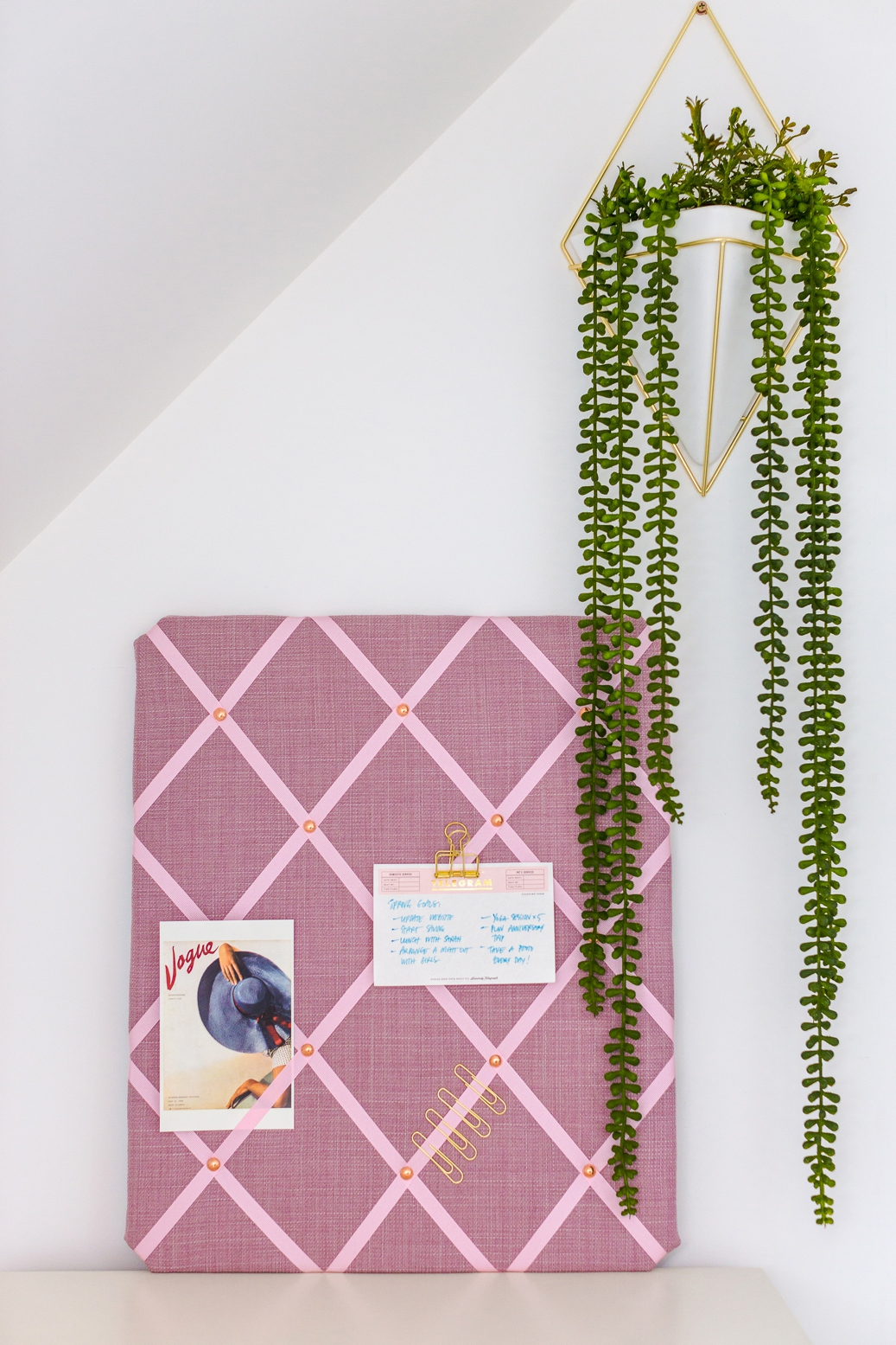 Colourful content creation for Noticeboard Store. Product photography & styling by Marianne Taylor.