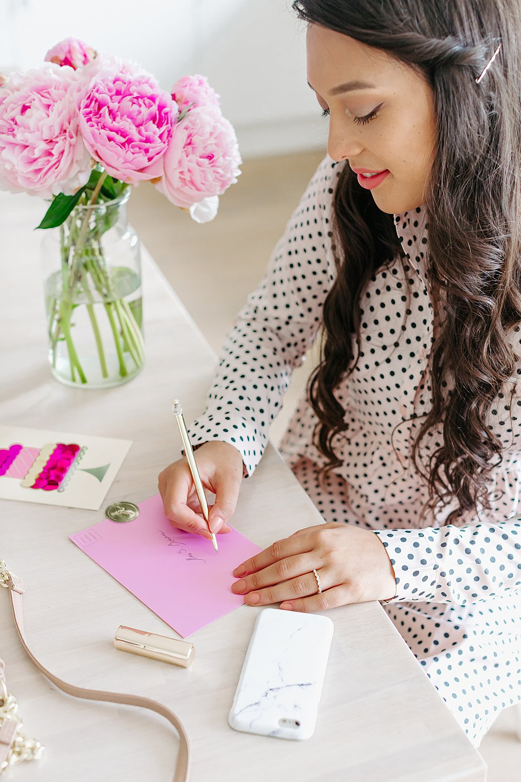Colourful content creation for Papyrus stationery. Product & lifestyle photography by Marianne Taylor.